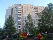 Москва, 1-но комнатная квартира, ул. Маршала Полубоярова д.24 к2, 5600000 руб.