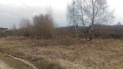Продается промучасток 2.6 Га, 1-линия Новорязанского шоссе, 25000000 руб.