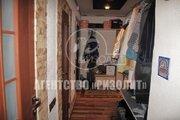 Москва, 3-х комнатная квартира, ул. Маршала Савицкого д.32, 9700000 руб.