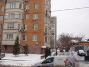 Москва, 3-х комнатная квартира, Большая Почтовая ул д.5, 34300000 руб.