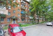 Трехкомнатная квартира в центре города Одинцово