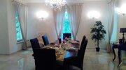 Готовый дом 1000 кв.м, на лесном участке 50 сот, Новая Москва, 88000000 руб.