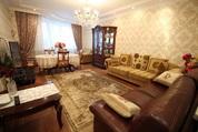 Продается 3 комнатная квартира на Нагатинской набережной
