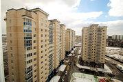 Москва, 1-но комнатная квартира, ул. Омская д.5, 5600000 руб.