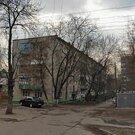 3-х комн. квартира 53м в г.Щелково