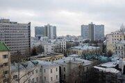 Москва, 2-х комнатная квартира, ул. Никитская Б. д.49, 23700000 руб.