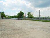 Складской комплекс 1100м, участок 7520м, Домодедово, мкр.Белые Столбы, 80000000 руб.