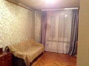 Москва, 3-х комнатная квартира, ул. Голубинская д.13 к1, 9500000 руб.