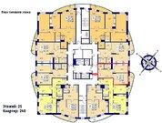 Реутов, 1-но комнатная квартира, Реутовких ополченцев д.2, 5400000 руб.