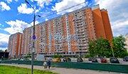"""Квартира рядом С метро """"медведково"""" прекрасной планировки и двумя зас"""
