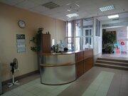 Офис в Красногорске в центре города, 18000 руб.