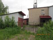 Здание/ помещение под производство, 4500000 руб.