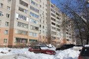 Лобня, 2-х комнатная квартира, ул. Крупской д.14, 4800000 руб.