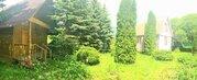 Дача с гостевым домиком на зеленом хвойномучастке, 1800000 руб.