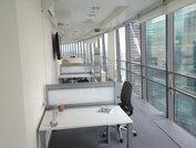Офис с отличной окупаемостью в Башне Федерации, 129500000 руб.