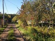 Участок 6,35 сотки, Подольск, ул. Щорса, 14 км от МКАД, 1600000 руб.
