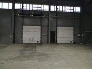 Складской комплекс В+ 1560 кв.м, всё вкл., 4800 руб.