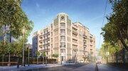 Комфортный апартамент 50,5 кв. м в доме deluxe на Покровском бульваре