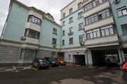 Москва, 3-х комнатная квартира, Леонтьевский пер. д.11, 92940526 руб.