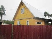 Дача 73 кв.м , г. Красноармейск, СНТ «Воря-3», 1600000 руб.
