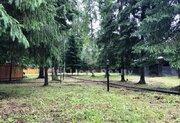 Дмитровское ш, 35 км от МКАД, тис «Гранат». Участок 98 соток в охраня, 9800000 руб.