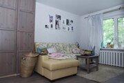 Пушкино, 3-х комнатная квартира, микрорайон Дзержинец д.7, 4100000 руб.