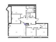"""Продается 4-к. квартира, 134,22 кв.м. в ЖК """"Зиларт"""""""