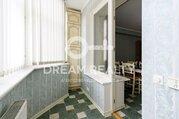 Москва, 5-ти комнатная квартира, ул. Академика Зелинского д.6, 63000000 руб.
