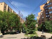 Продажа квартиры, м. Смоленская, Ружейный пер.