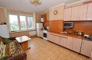 Продается просторная квартира с видом на Канал им. Москвы
