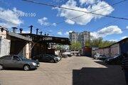 Москва, район Метрогородок, Открытое ш, 170000 руб.