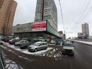 Street-retail площадью 240 кв.м. на Юго-Западе, 27766 руб.