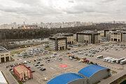 Москва, 1-но комнатная квартира, ул. Новотушинская д.6, 3500 руб.