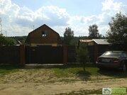 Аренда дома посуточно, Кубинка, Одинцовский район, 9000 руб.