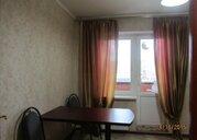 1 комнатная квартира 43 кв.м. в г.Жуковский, ул.Солнечная д.1