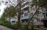 3-х комнатная квартира в г. Голицыно, Школьный поселок