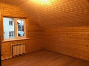 Новый дом, д. Гришенки, Чеховский район, 50 от МКАД, 3800000 руб.
