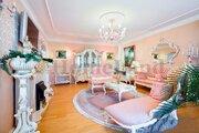 3-комнатная квартира, Садовая-Кудринская улица, дом 25