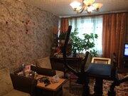 Продается 3к квартира в Королеве, ул.50 лет влксм