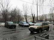Москва, 1-но комнатная квартира, ул. Илимская д.6, 6100000 руб.