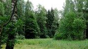 Земельный участок 11.91 сотки, ПМЖ, Новая Моква, 20 км. Киевское ш., 4107084 руб.