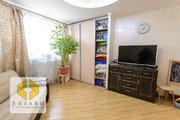 1к квартира 37 кв.м. Звенигород, мкр Супонево 7, с ремонтом и мебелью