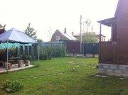 Продажа дома в Щербинке, 3500000 руб.