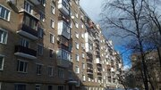 Продам отличную 3-х комнатную квартиру 71м1, м.Автозаводская