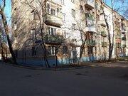 Продается 2 комнатная квартира на Новогиреевской улице