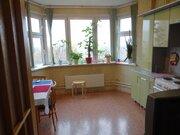 2-комнатная квартира в Москве, Некрасовка