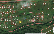 Земельный участок 8 соток Клинский район, пос. Зубово, 280000 руб.