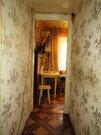 Балашиха, 1-но комнатная квартира, Морская д.2, 2200000 руб.