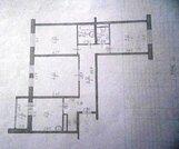 Подольск, 3-х комнатная квартира, ул. Академика Доллежаля д.25, 5050000 руб.