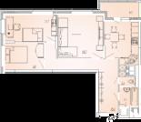 Мытищи, 3-х комнатная квартира, Ярославское ш. д.93, 5405000 руб.